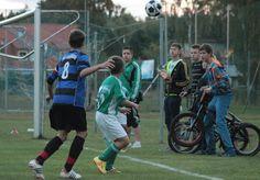 Preussen Eberswalde at Basdorf 0-1