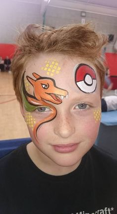 Charizard. This didn't work well for me. Maybe can one stroke it?
