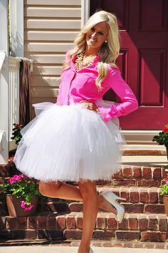 Bachelorette Outfits?!