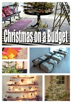 Ways to Shop on a Budget for Christmas
