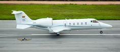 https://flic.kr/p/x4jCE4 | FAC1216 - Learjet 60