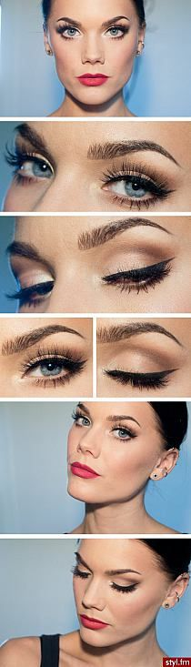 Make up na Stylowi.pl