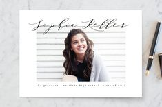 Simplicity by Leah Bisch at minted.com