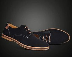 separation shoes 3be57 24d89 Moda Vestuarios, Hombres, Moda Europea, Estilo Europeo, Zapatos De Barco,  Zapatos