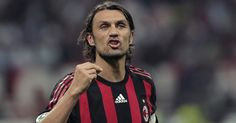 Football365 - The most attractive defender in the history of the game. There isn't anyone who doesn't love Paolo Maldini