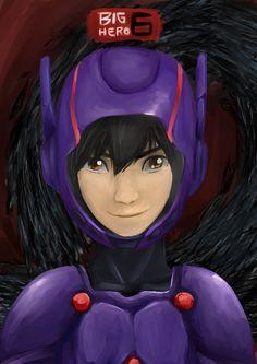 The Hiro by AzuraJae.deviantart.com on @DeviantArt