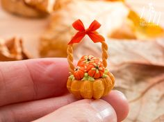 2016, Autum Bread ♡ ♡ By Paris Miniature