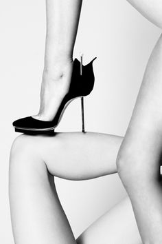 Shoe Daydreams: Designer Focus - Richard Braqo