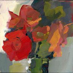 """1167 Almost like Yesterday"" - Original Fine Art for Sale - © Lisa Daria"