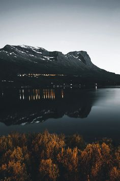 #Norway Photographer: vibesart - L U X U R Y E R A