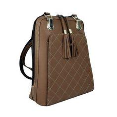 b94d6b5079 Kožené ruksaky vám ponúknu všestranné využitie pre každodennú potrebu