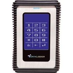 NEW DataLocker DL3 1TB w RFID (Hard Drives & SSD) by Data Locker. $593.42. Product Model: DL1000V32F. Product Name: DL3 Hard Drive. Marketing Information: The DataLocker DL3 w/ 2-Factor RFID is a self-encrypting, high capacity USB 3.0 portable drive. 2-Factor authentication with RFID and a strong passcode. High security with 256-bit AES XTS-mode encryption. Peace of mind with self-destruct technology. Simple to use with no encryption or key management software. Features incl...