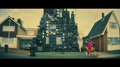 DJ Fresh VS Jay Fay Feat. Ms Dynamite - 'Dibby Dibby Sound' (Official Video)