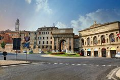 Macerata in Le Marche the most 'liveable' city in Italy | Le Marche another Italy | Scoop.it