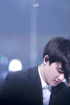 D.O - 150530 Exoplanet #2 - The EXO'luXion in Shanghai Credit: Smilellen.