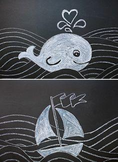 {Amazing} Ahoy! It's a Boy! Nautical Baby Shower