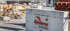 Niederer Baumarkt - Baustoffe - Fliesen