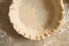 Making your first (or hundredth) pie? You don't have to be intimidated with these simple hacks.