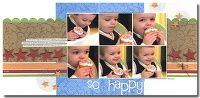 A Project by pescaragirl from our Scrapbooking Gallery originally submitted 06/01/08 at 12:00 AM
