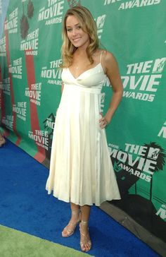 The MTV Movie Awards 2006 Red Carpet Was Full of All Your Favorite Throwback Celebrities Lauren Conrad Style, Mtv Movie Awards, Teen Vogue, Big Fashion, Celebs, Celebrities, Business Women, Red Carpet, Celebrity Style