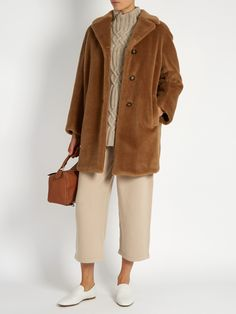 Uovo coat | Weekend Max Mara | MATCHESFASHION.COM