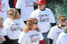 """""""Someone I Love Has Diabetes!"""""""