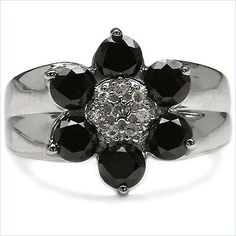 Black Diamond Wedding Rings In South Africa Black Diamond Wedding Rings, Cheap Wedding Rings, Diamond Jewelry, Cufflinks, Fine Jewelry, Black And White, South Africa, Diamonds, Accessories