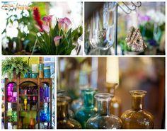 @Maureen's Designs, Saline Flowers, Saline Weddings