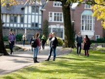 10 most expensive colleges sarah lawrence College Costs, College Tuition, New College, College Life, Sarah Lawrence College, Most Expensive, New York Post, Higher Education, University