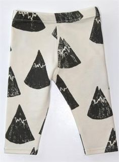 Just arrived in my webshop, cool ecological unisex leggings, kr. 249,-