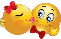 Sweet in love kiss♡