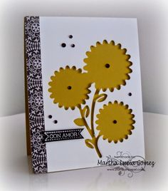 WHAT YOU DO WITH THE NEGATIVE DIE CUTS?