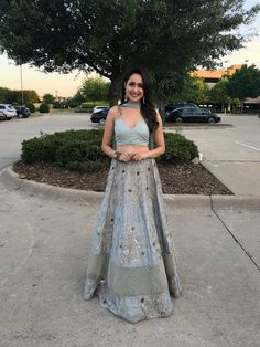 Pragya Jaiswal Wore her favorite designer Payal Singhal for the Day 2 of Movie Artists Association event in Dallas jewellery by Aquamarine Jewellery styled by Anisha Indian Lehenga, Indian Gowns, Indian Attire, Indian Wear, Indian Outfits, Red Lehenga, Lehenga Choli, Saree, Indian Style