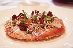 Top service en blijft heer-lijk, wat is jouw favoriet van Restaurant le Garage? #pizzatuna #legarage