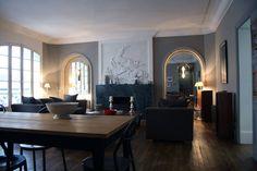 Regardez ce logement incroyable sur Airbnb : Appartement 150m2 cosy 2/4 personnes hyper-centre - Appartements à louer à Angers