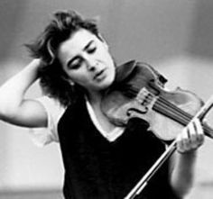 Nadja Rose Catherine Salerno-Sonnenberg (born January 10, 1961) is an Italian-born classical violinist, author, and teacher. She is a United States citizen.