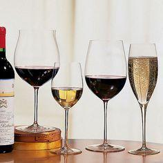 Riedel Sommeliers Tasters Set (Set of 8) - Wine Enthusiast