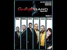 "▶ GASLIGHT BAND ""TE AMO TANTO ASI"" Fernando Robles/Jesse Flores Jr. 4:17 - YouTube"