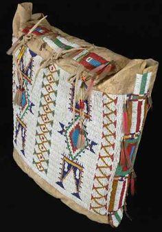 Lakota Bag  (Native American)