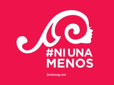 FinxDuvey #NiUnaMenos