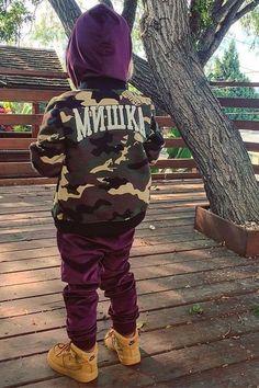 Kids fall/winter fashion @KortenStEiN