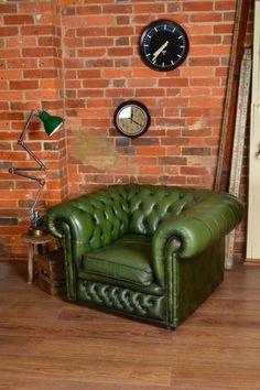 Chaise Verte - Vert est le thème principal de la forêt – Viemode