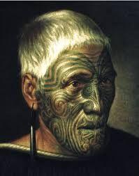 Tattoo History - Images of Maori / New Zealand Tattoos - History of Tattoos and Tattooing Worldwide Maori Tattoos, Maori Face Tattoo, Ta Moko Tattoo, Maori Tattoo Designs, Face Tattoos, Polynesian Tattoos, Samoan Tattoo, Sleeve Tattoos, New Zealand Tattoo