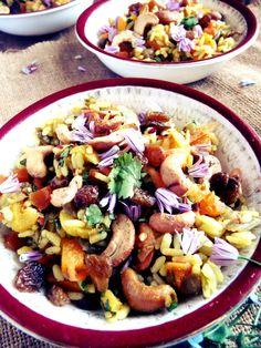 Alex Willow Harveys latest delicious vegan recipe :)
