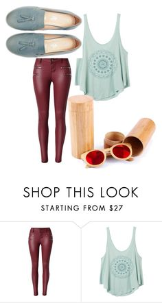 """Hot Style for women"" by nativeshades on Polyvore featuring RVCA"