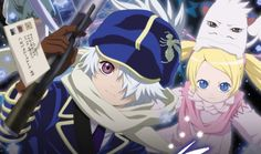 Letter Bee Reverse Collection 1 Anime DVD Review