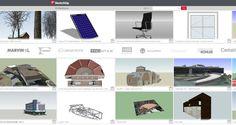 Entenda porque a atualização do armazém de objetos 3D do SketchUp foi tão polêmica | bim.bon