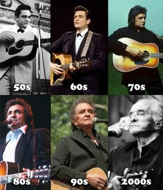 Which decade are you?