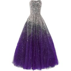 Dressesonline Prom Dresses Long with Rhinestones Prom Gowns for Women ($210) ❤ liked on Polyvore featuring dresses, gowns, homecoming dresses, purple evening dresses, purple prom dresses, long homecoming dresses and long ball gowns
