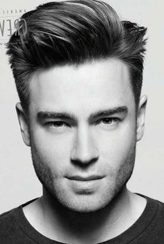 New stylish mens haircuts - http://new-hairstyle.ru/new-stylish-mens-haircuts/ #Hairstyles #Haircuts #Ideas2017 #hair